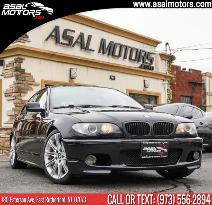 Used 2005 BMW 3 Series in East Rutherford, New Jersey | Asal Motors. East Rutherford, New Jersey