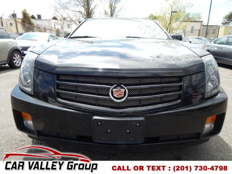 Used 2007 Cadillac CTS in Jersey City, New Jersey | Car Valley Group. Jersey City, New Jersey