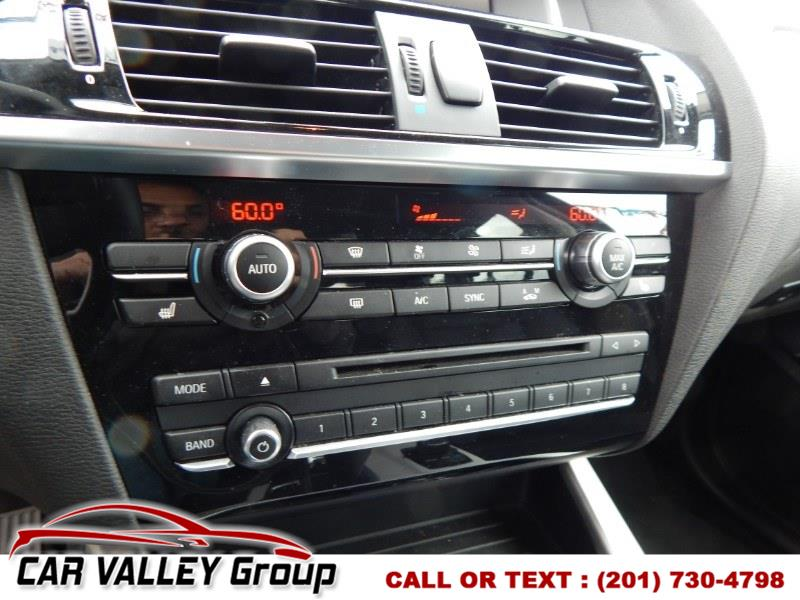 2016 BMW X3 AWD 4dr xDrive28d, available for sale in Jersey City, New Jersey | Car Valley Group. Jersey City, New Jersey