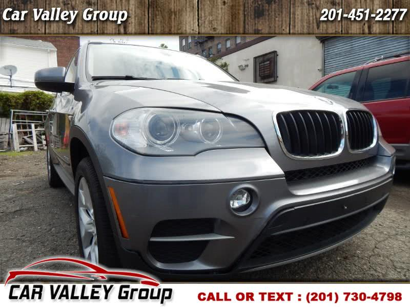 Used 2012 BMW X5 in Jersey City, New Jersey | Car Valley Group. Jersey City, New Jersey