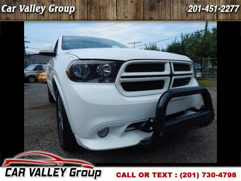 Used 2013 Dodge Durango in Jersey City, New Jersey | Car Valley Group. Jersey City, New Jersey