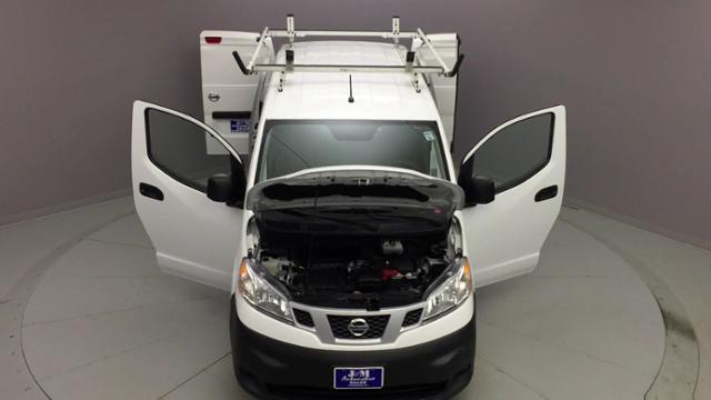 2016 Nissan Nv200 I4 S, available for sale in Naugatuck, Connecticut | J&M Automotive Sls&Svc LLC. Naugatuck, Connecticut