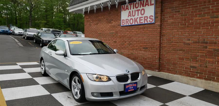 Used BMW 3 Series 2dr Conv 328i 2009 | National Auto Brokers, Inc.. Waterbury, Connecticut