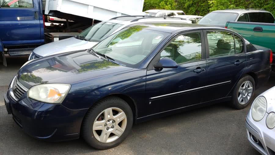 Used 2006 Chevrolet Malibu in Ansonia, Connecticut