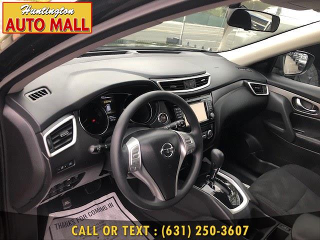 2016 Nissan Rogue AWD 4dr SV, available for sale in Huntington Station, New York | Huntington Auto Mall. Huntington Station, New York