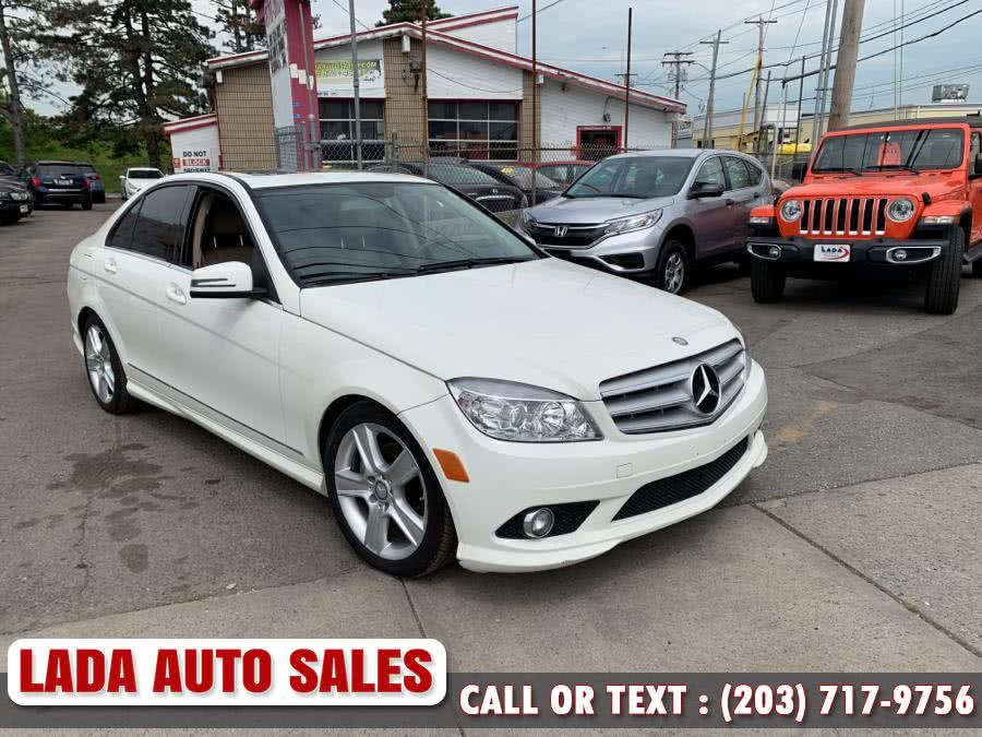 Used 2010 Mercedes-Benz C-Class in Bridgeport, Connecticut | Lada Auto Sales. Bridgeport, Connecticut