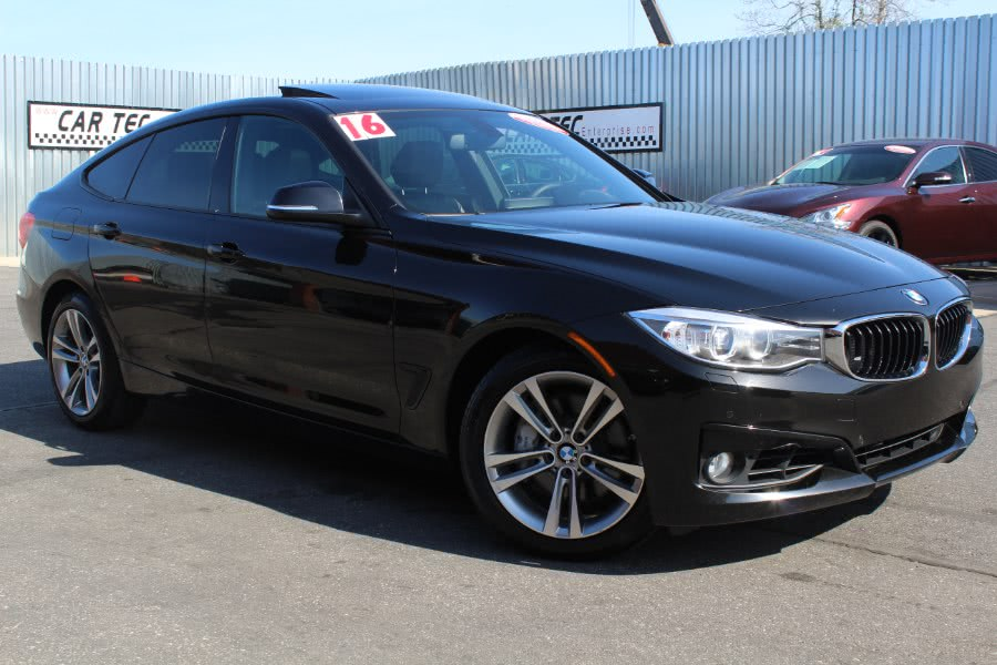 Used 2016 BMW 3 Series Gran Turismo in Deer Park, New York | Car Tec Enterprise Leasing & Sales LLC. Deer Park, New York