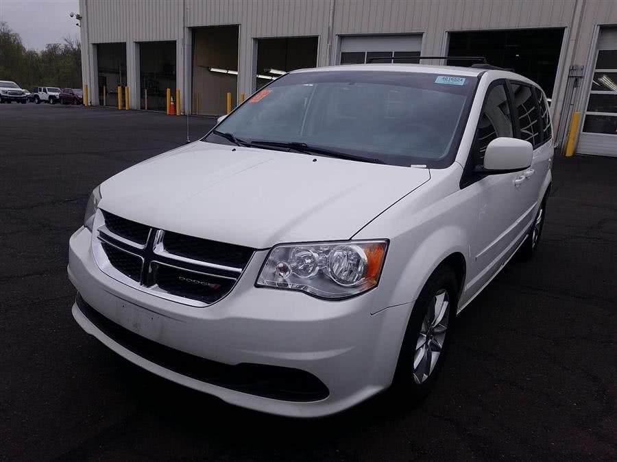 Used 2013 Dodge Grand Caravan in Corona, New York | Raymonds Cars Inc. Corona, New York