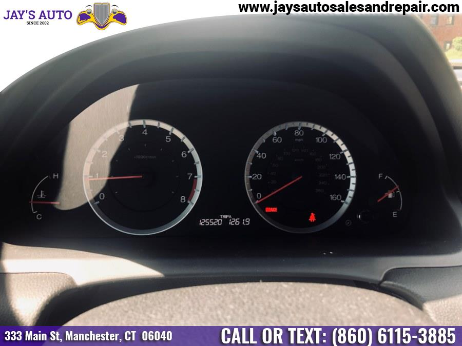 2012 Honda Accord Sdn 4dr I4 Man EX, available for sale in Manchester, Connecticut | Jay's Auto. Manchester, Connecticut