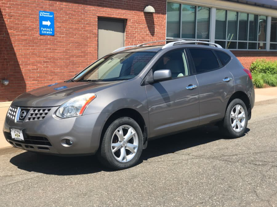 Used 2010 Nissan Rogue in Manchester, Connecticut | Jay's Auto. Manchester, Connecticut