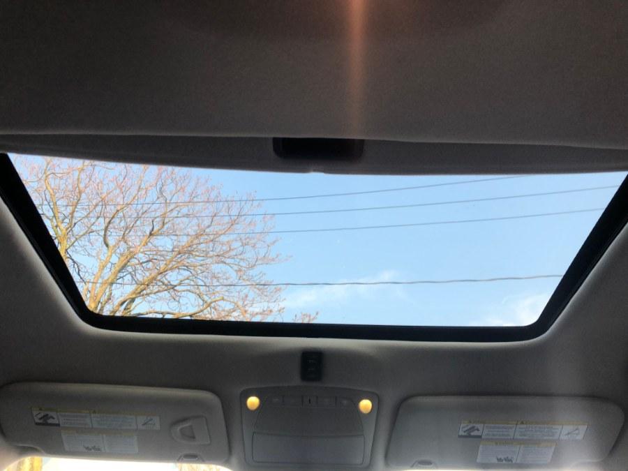 2015 Nissan Rogue AWD 4dr SL, available for sale in Chelsea, Massachusetts | Boston Prime Cars Inc. Chelsea, Massachusetts