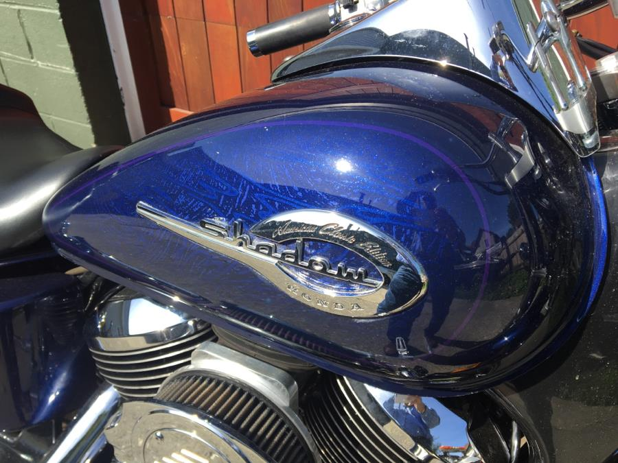 Used Honda Shadow 750 Ace Deluxe VT750CD 2002   Village Auto Sales. Milford, Connecticut