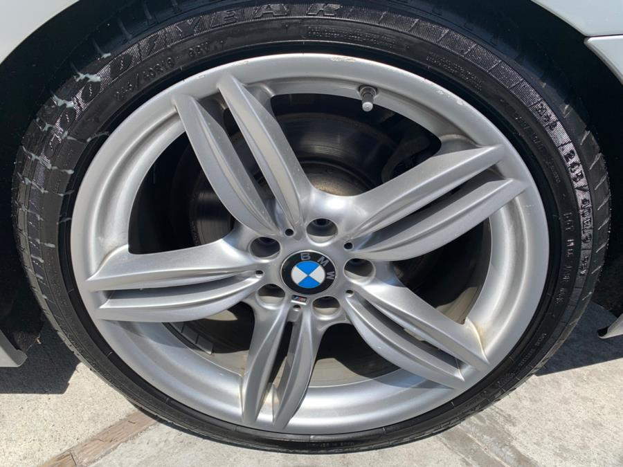 2015 BMW 5 Series 4dr Sdn 535i xDrive AWD, available for sale in Brooklyn, NY