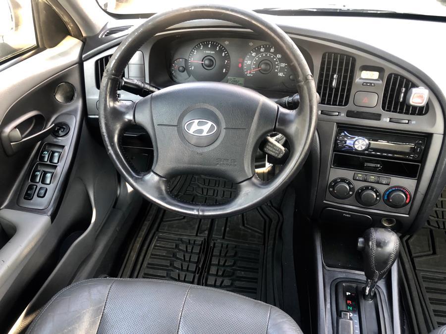 2004 Hyundai Elantra 4dr Sdn GLS Auto, available for sale in Bronx, New York   Trinity Auto. Bronx, New York