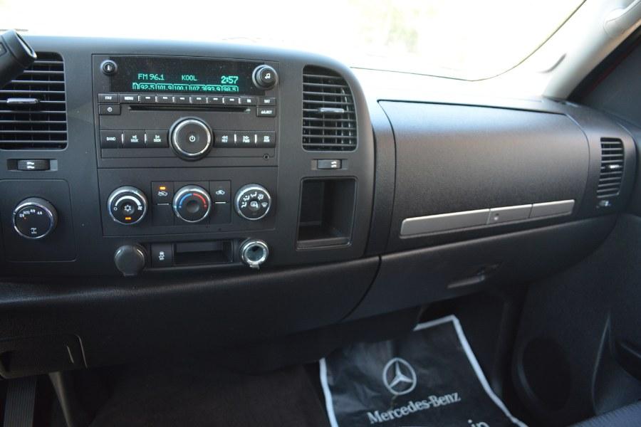 2013 GMC Sierra 1500 4WD Crew Cab 143.5