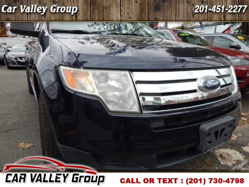 Used 2010 Ford Edge in Jersey City, New Jersey | Car Valley Group. Jersey City, New Jersey