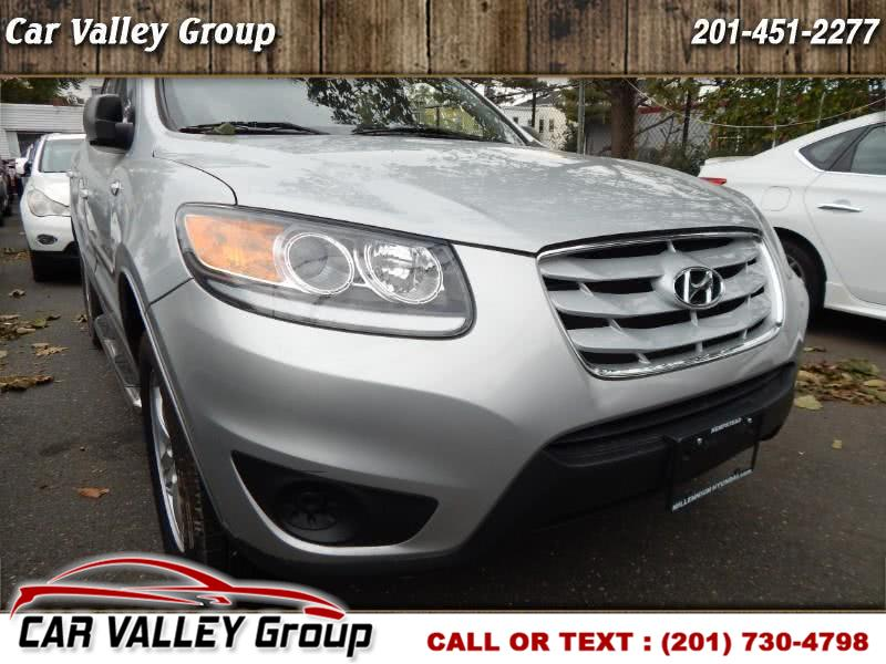 Used 2010 Hyundai Santa Fe in Jersey City, New Jersey | Car Valley Group. Jersey City, New Jersey