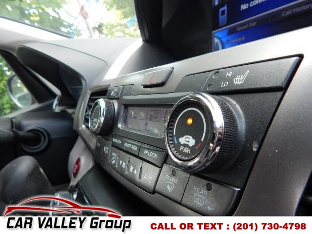 2015 Honda Odyssey 5dr EX-L, available for sale in Jersey City, New Jersey | Car Valley Group. Jersey City, New Jersey