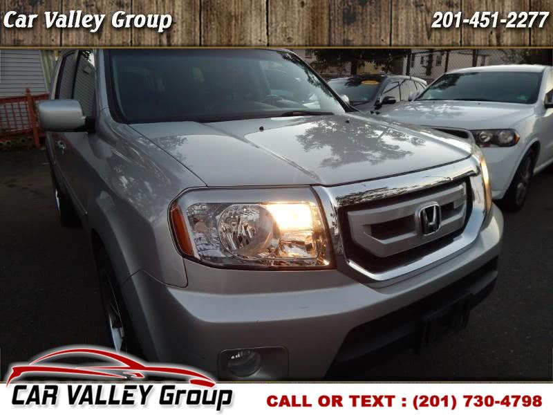 Used 2010 Honda Pilot in Jersey City, New Jersey | Car Valley Group. Jersey City, New Jersey