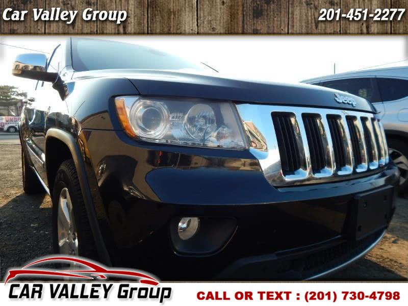 Used 2012 Jeep Grand Cherokee in Jersey City, New Jersey | Car Valley Group. Jersey City, New Jersey