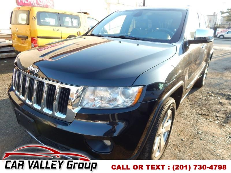 2012 Jeep Grand Cherokee 4WD 4dr Limited, available for sale in Jersey City, New Jersey   Car Valley Group. Jersey City, New Jersey