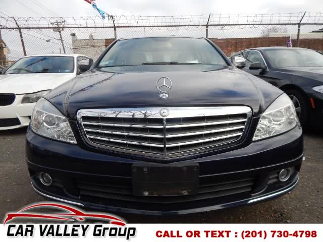 Used 2008 Mercedes-Benz C-Class in Jersey City, New Jersey | Car Valley Group. Jersey City, New Jersey