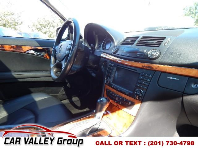 2008 Mercedes-Benz E-Class 4dr Sdn Luxury 3.5L 4MATIC, available for sale in Jersey City, New Jersey | Car Valley Group. Jersey City, New Jersey