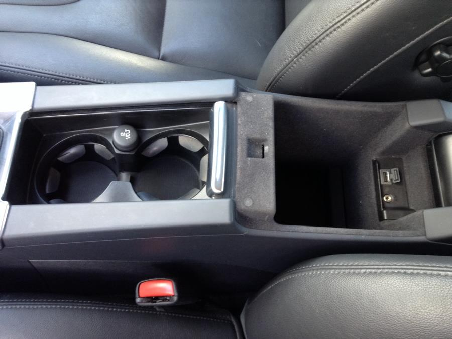 2015 Volvo S60 4dr Sdn T5 Platinum AWD, available for sale in Groton, Connecticut | Eurocars Plus. Groton, Connecticut