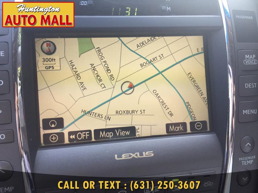 2008 Lexus ES 350 4dr Sdn, available for sale in Huntington Station, New York | Huntington Auto Mall. Huntington Station, New York