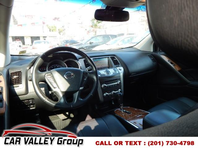 2011 Nissan Murano S AWD, available for sale in Jersey City, New Jersey | Car Valley Group. Jersey City, New Jersey