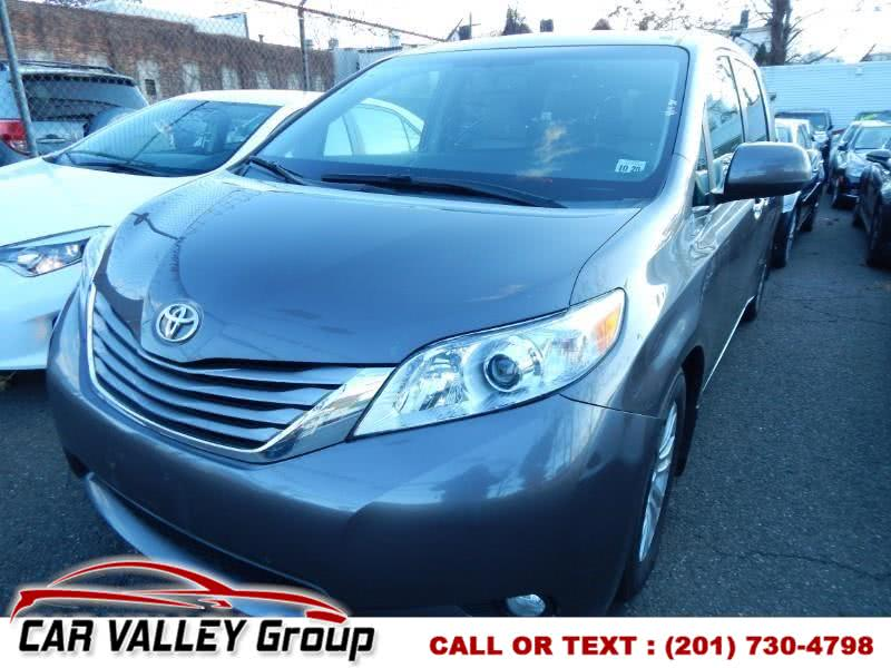 Used 2015 Toyota Sienna in Jersey City, New Jersey | Car Valley Group. Jersey City, New Jersey