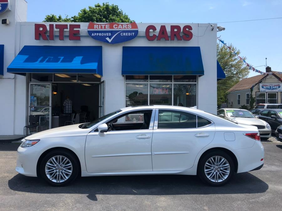 2014 Lexus ES 350 4dr Sdn, available for sale in Lindenhurst, New York | Rite Cars, Inc. Lindenhurst, New York