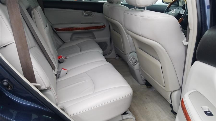 2007 Lexus RX 350 AWD 4dr, available for sale in Manchester, Connecticut   Best Auto Sales LLC. Manchester, Connecticut