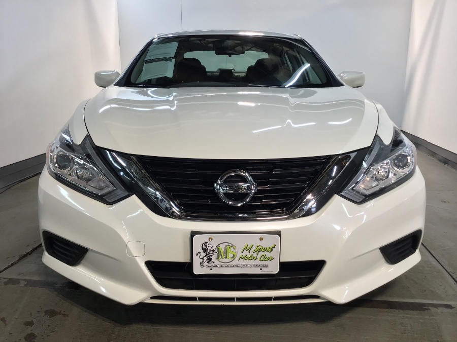 2016 Nissan Altima 4dr Sdn I4 2.5 S, available for sale in Lodi, New Jersey | European Auto Expo. Lodi, New Jersey