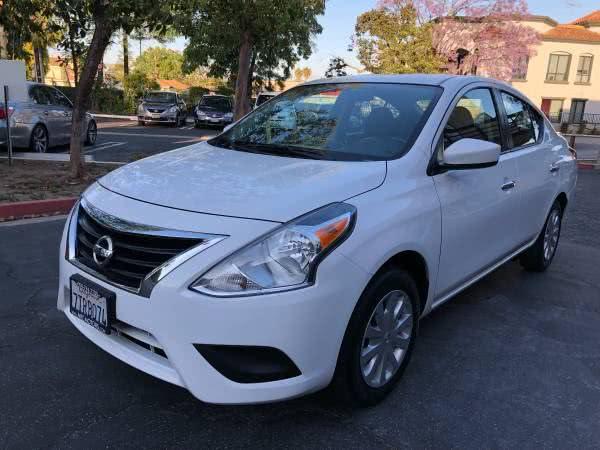 Used 2016 Nissan Versa in Orange, California | Carmir. Orange, California
