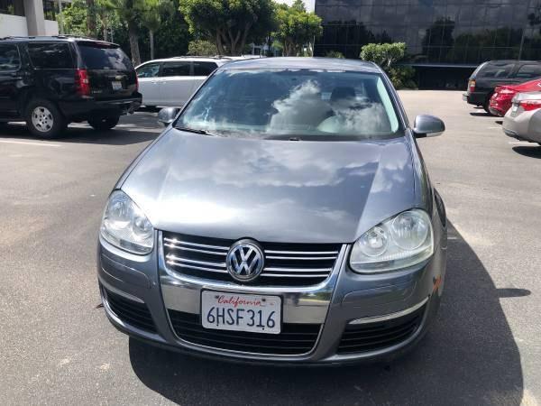 2008 Volkswagen Jetta Sedan 4dr Auto S, available for sale in Orange, California   Carmir. Orange, California