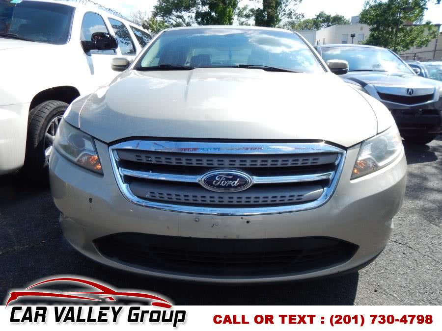 Used 2010 Ford Taurus in Jersey City, New Jersey | Car Valley Group. Jersey City, New Jersey