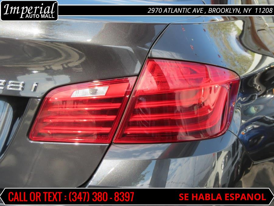2014 BMW 5 Series 4dr Sdn 528i xDrive AWD, available for sale in Brooklyn, New York   Imperial Auto Mall. Brooklyn, New York