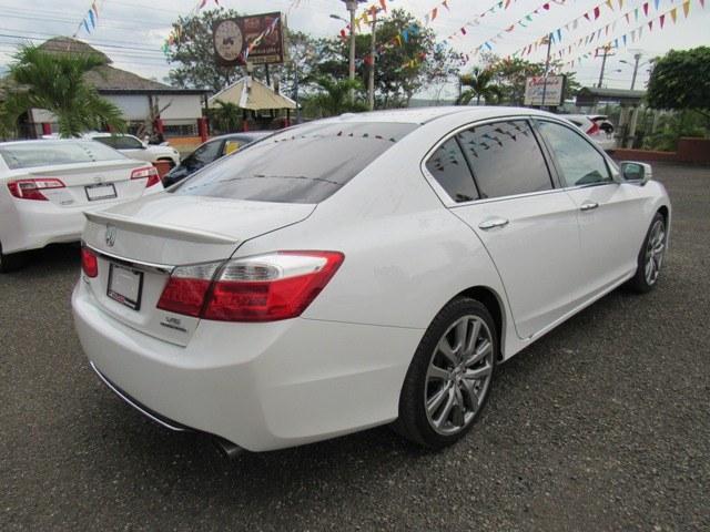 Used Honda Accord Sedan 4dr V6 Auto Touring 2014 | Hilario Auto Import. San Francisco de Macoris Rd, Dominican Republic