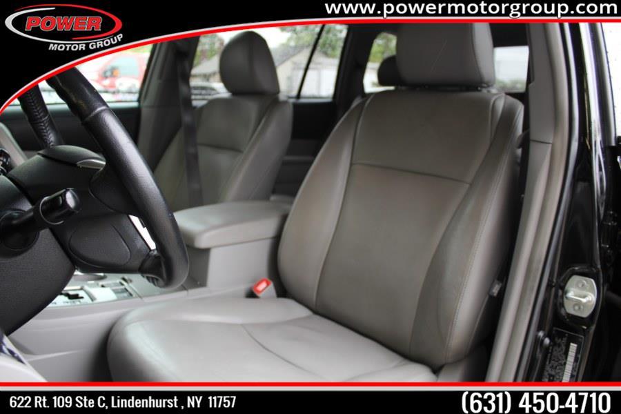 2013 Toyota Highlander 4WD 4dr V6 SE (Natl), available for sale in Lindenhurst , New York   Power Motor Group. Lindenhurst , New York