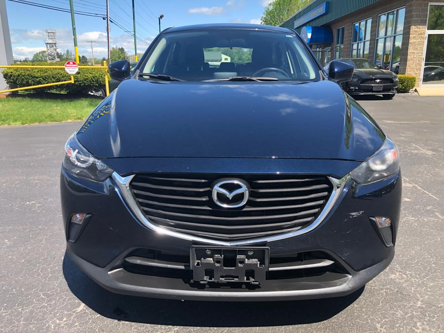 2016 Mazda CX-3 Sport AWD, available for sale in Merrimack, New Hampshire | RH Cars LLC. Merrimack, New Hampshire