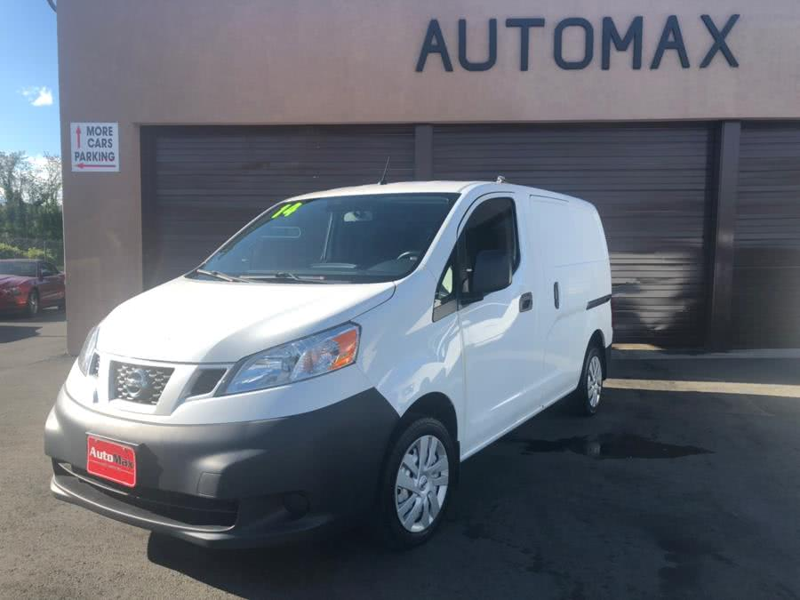 Used 2014 Nissan NV200 in West Hartford, Connecticut | AutoMax. West Hartford, Connecticut
