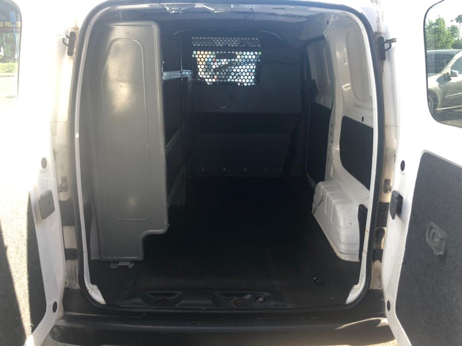 2014 Nissan NV200 I4 S, available for sale in West Hartford, Connecticut | AutoMax. West Hartford, Connecticut