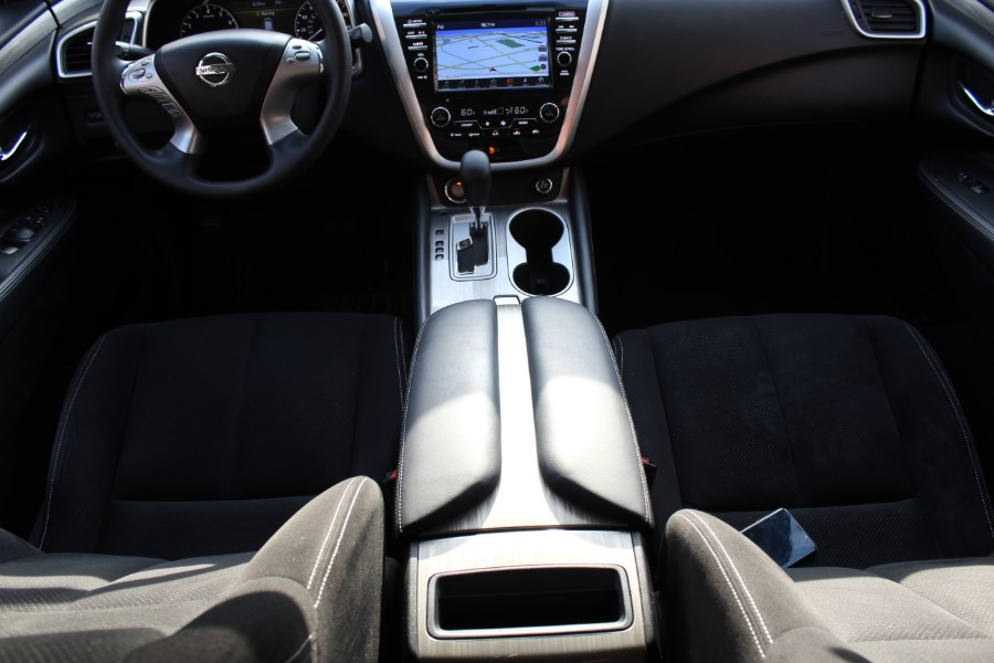 Used Nissan Murano AWD 4dr S 2016 | Rubber Bros Auto World. Brooklyn, New York