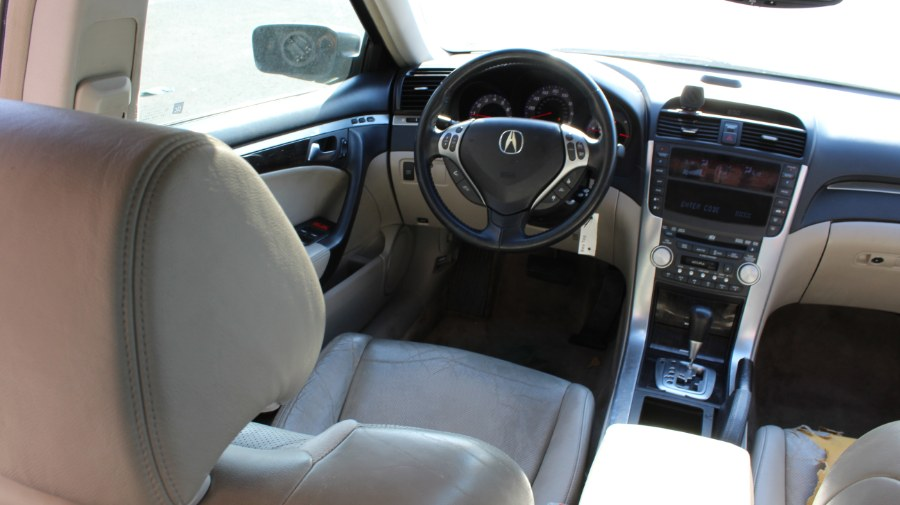 2008 Acura TL 4dr Sdn Auto, available for sale in Brooklyn, New York | Rubber Bros Auto World. Brooklyn, New York