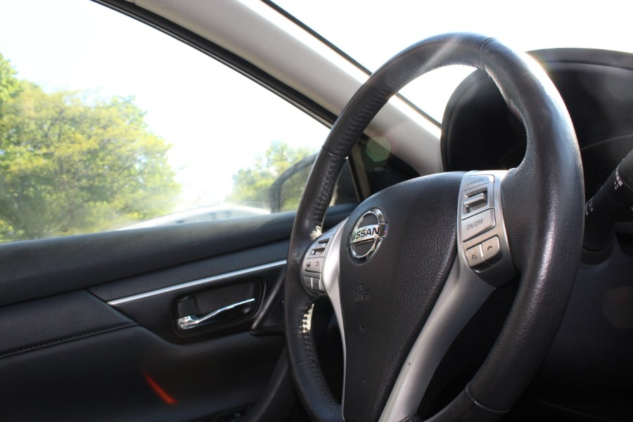 2017 Nissan Altima 2.5 SL, available for sale in Brooklyn, New York | Rubber Bros Auto World. Brooklyn, New York