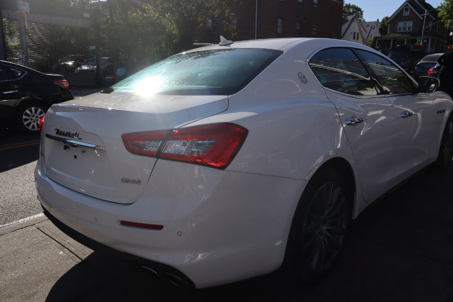 2018 Maserati Ghibli S Q4 3.0L, available for sale in Jamaica, New York | Hillside Auto Mall Inc.. Jamaica, New York
