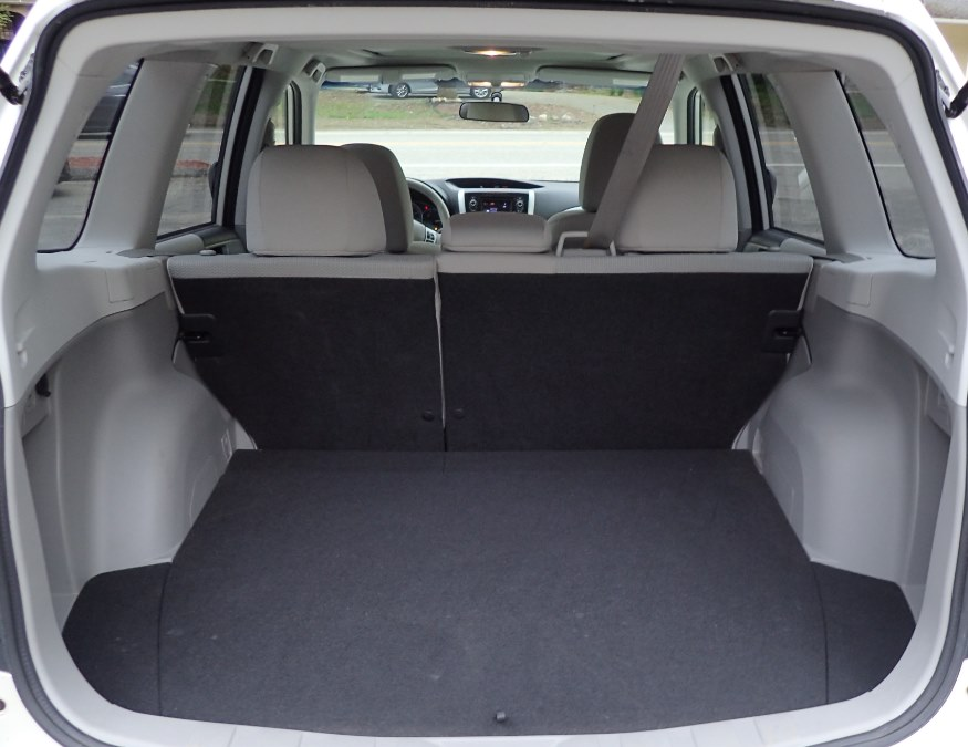 2013 Subaru Forester 4dr Auto 2.5X Premium, available for sale in Storrs, Connecticut   Eagleville Motors. Storrs, Connecticut