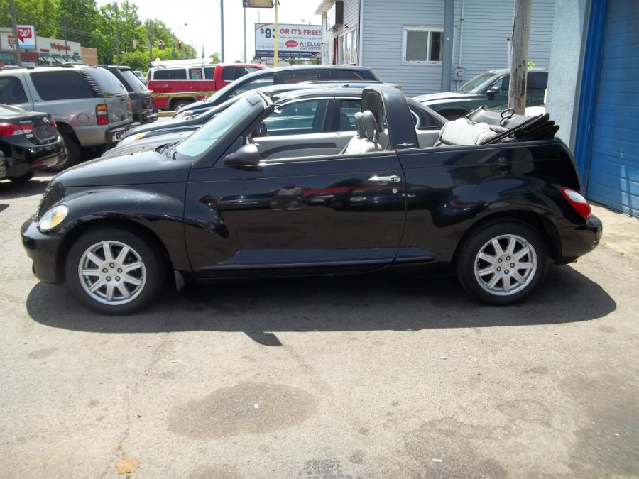 Used Chrysler PT Cruiser 2dr Conv 2007   G&M Auto Sales. Wallingford, Connecticut