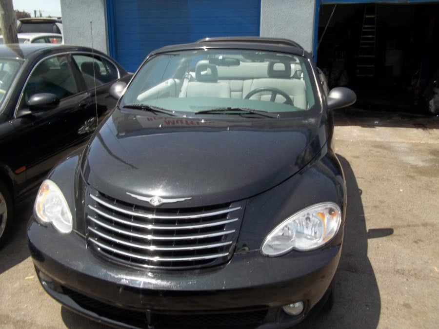 Used 2007 Chrysler PT Cruiser in Wallingford, Connecticut | G&M Auto Sales. Wallingford, Connecticut
